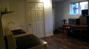 large bachelor available anytime in  Sept  $900