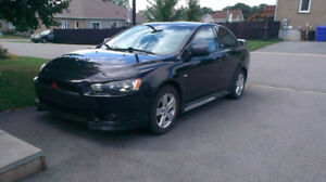 2013 Mitsubishi Lancer SE 10th anniversary-BEAUCOUP D'EXTRA-