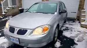 2006 Pontiac Pursuit (Cobalt) Certified and Etested********