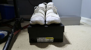 Y3 Adidas Qasa High White US 9.5