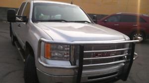 2010 GMC Sierra 2500 HD