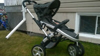 3 Wheel Safety 1st Baby Stroller Jogger