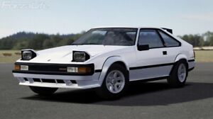 Looking for 82-85 Toyota Supra running or not (Even parts car)