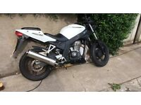 WK125r, WK125 Roadster, breaking & all parts available
