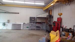 Atelier commercial Lac-Saint-Jean Saguenay-Lac-Saint-Jean image 5