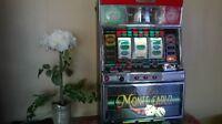 Monte Carlo Slot Machine - FREE 300 coins