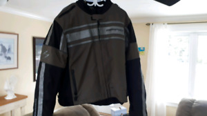 Motorcycle Jacket great condition.
