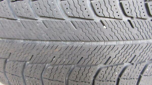 Winter Tires 195, 65 R15 Kitchener / Waterloo Kitchener Area image 6