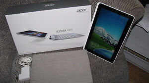 Acer Iconia W5 Tablet