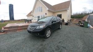2014 CRV Honda SUV EX