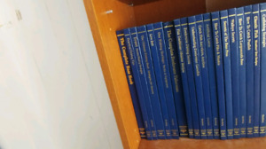 Collection of North American Fishing Club Books; Brand New!!