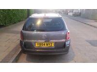 Vauxhall Astra 1.7 CDTi estate, 12 months MOT £795