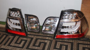 BMW e46 sonar tail lights