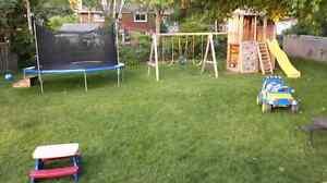 Courtney's Home Daycare Cambridge Kitchener Area image 1