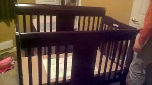 3-in-1 Crib for sale