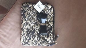 Aldo iPad case/purse