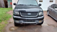 2000 Ford F-150 sport Camionnette