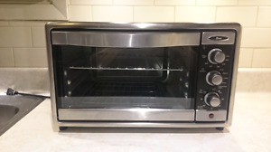 Oster Convection Toaster Oven
