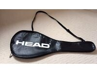 HEAD RACQUET FOR SQUASH / RACQUET BALL
