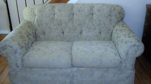 REDUCED!!  Two Seater Sofa