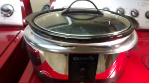 Wemo wifi slow cooker