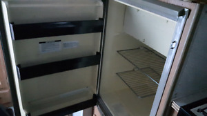17 ft camping trailer