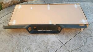 Dodge Ram Rear Bumper Step Pad 2002-2008