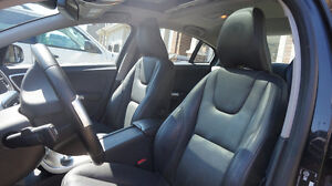 2012 Volvo S60 T6 Turbo AWD - 39,000km West Island Greater Montréal image 10