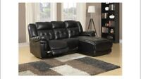 Sofa Sectionnel inclinable 699$