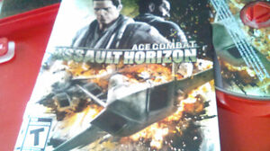 JEUX PS3 ASSAULT HORIZON