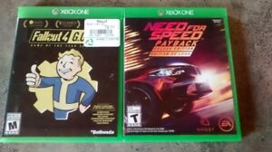 NEED FOR SPEED  Playback xbox one