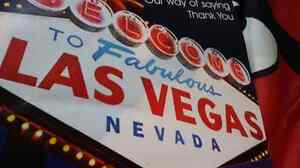 VEGAS TICKETS $300