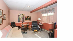 DESIRABLE END UNIT FREEHOLD TOWNHOUSE! 1-888-853-6610 Kitchener / Waterloo Kitchener Area image 6