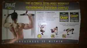 Everlast exercice package