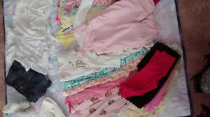 All 0-3 baby clothes