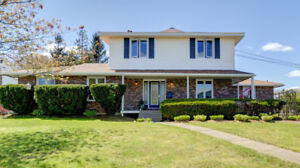 NEW PRICE-Gorgeous Family Home in the Heart of Colby Village!