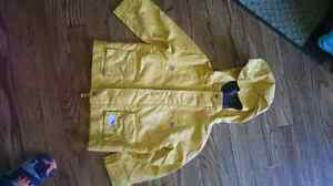 2T Boys rain coat London Ontario image 1