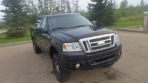 2008 Ford F 150 60th Anniversary Edition - Immaculate