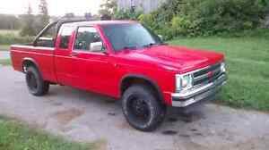 Chevy S10 London Ontario image 1