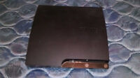 PS3 120 GIG SLIM WITH EXTRAS