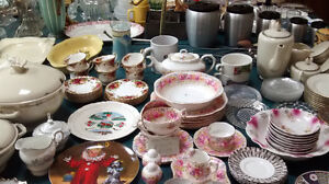 50 Years of Collecting! Antiques, Collectables, lots of stuff!!!