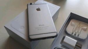 ★FACTORY UNLOCKED★.MINT 10/10★  APPLE IPHONE 6 16GB BLACK SPACE