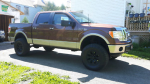 2011 ford f 150 lariat 6.2l financing Available