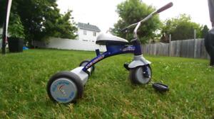 Bicyclette Tricycle louis garneau