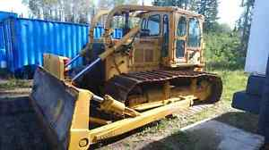 D6 LGP Dozer for rent or for sale