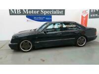 Mercedes-Benz E55 AMG 1998