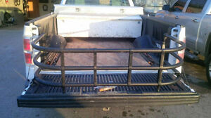 Truck bed/Tail gate Rack