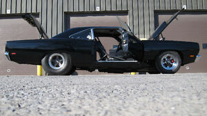 Muscle Car Video.