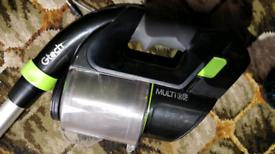 Gtech Multi K9 ATF035 Cordless Handheld Vacuum Cleaner