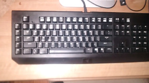 Razer BlackWidow 2013